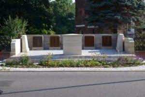 Kriegerdenkmal Kolkwitz