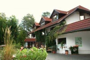 """Hotel und Restaurant """"Haus Irmer"""""""