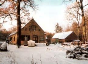 Alte Forsthaus Kolkwitz