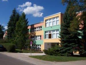 Grundschule Kolkwitz