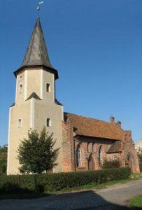 Evangelisches Pfarramt Klein Gaglow – Hänchen