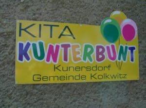 Kita Kunterbunt Kunersdorf