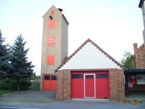 Freiwillige Feuerwehr Hänchen