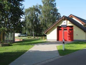 Freiwillige Feuerwehr Glinzig