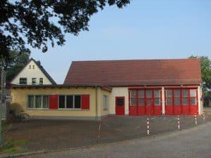 Freiwillige Feuerwehr Klein Gaglow