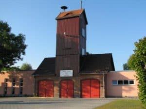 Freiwillige Feuerwehr Kunersdorf
