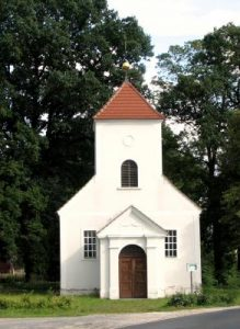 Kirche Gulben
